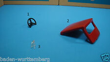 Playmobil 3213 vacation / city life series red van parts geobra toy 138