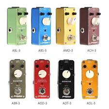 Aroma A wide Variety of Guitar Effect Pedal Chorus Distortion Overdrive Y7O8