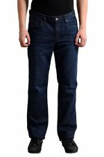 Kenneth Cole Men's Blue Jeans Size 28/30 30/32 31/32 33/32 33/34 36/34 38/32