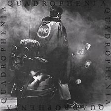 Quadrophenia - Who New & Sealed LP Free Shipping