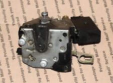 BMW E36 M3 Sedan Right  Front Door Latch  with Actuator