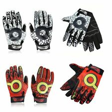 Racing Motorcycle Motorbike Motocross Cycling Bike Biycling Full Finger Gloves