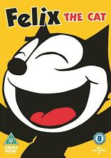 Felix the Cat: The Movie - DVD Region 2 Brand New Free Shipping