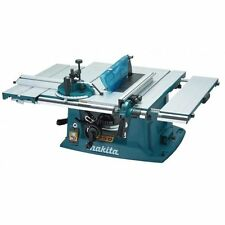 Makita Table Saw MLT100 260mm table saw 110v or  240v available