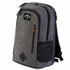 Callaway 2016 Golf Clubhouse Performance Backpack Gym / School Bag / Laptop Bag