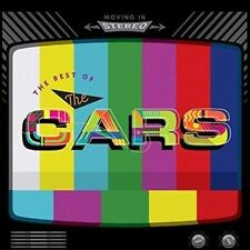 Moving in Stereo: the Best of the Cars - Cars LP