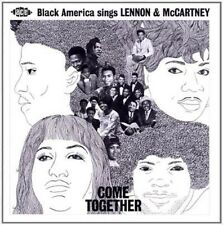 Come Together-Black America Sings Lennon&McCartney - Come Together New & Sealed