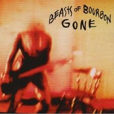 Gone - Beasts Of Bourbon New & Sealed CD-JEWEL CASE Free Shipping