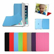 Ultra Silm Magnetic PU Leather Smart Stand Case Cover For Apple  iPad Mini 1/2/3