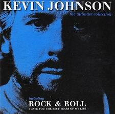 Ultimate Collection - Johnson,Kevin New & Sealed CD-JEWEL CASE Free Shipping