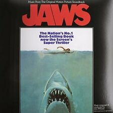 Jaws / O.s.t. - Williams,John New & Sealed LP Free Shipping