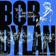 30th Anniversary Celebration Concert - Dylan,Bob New & Sealed LP Free Shipping