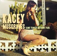 Same Trailer Different Park - Musgraves,Kacey New & Sealed LP Free Shipping