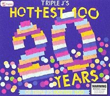20 Years of Triple Js Hottest 100 (limited Editio - 20 Years Of Triple J's Hotte