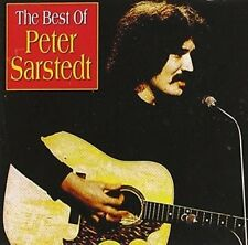 Best of Peter Sarstedt - Sarstedt,Peter New & Sealed CD-JEWEL CASE Free Shipping
