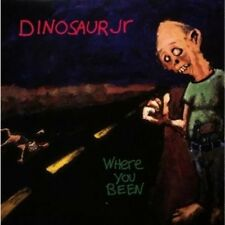 Where You Been - Dinosaur Jr. New & Sealed LP Free Shipping