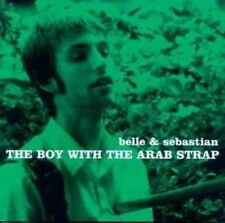 Boy With the Arab Strap - Belle & Sebastian New & Sealed LP Free Shipping