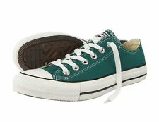 Converse All Star Women Men Low Alpine Green Shoes Sneakers Trainers All Sizes~