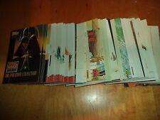 1993 Star Wars Galaxy Series 1 Base Cards You Pick of 136 137 138 139 140 Skybox