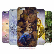 OFFICIAL SELINA FENECH FAIRIES SOFT GEL CASE FOR APPLE iPHONE PHONES