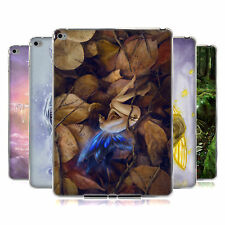 OFFICIAL SELINA FENECH FAIRIES SOFT GEL CASE FOR APPLE SAMSUNG TABLETS