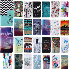 Phone Protective Case for Huawei P8 Lite Honor 5C PU Leather Wallet Stand Cover