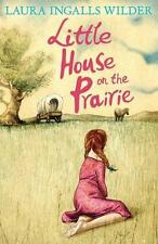 NEW - Little House on the Prairie, Wilder, Laura Ingalls - Paperback Book | 9781