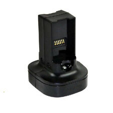 Universal Quick Battery Pack Charger Dock for Microsoft Xbox 360 Controller