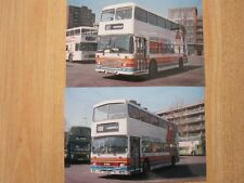 United Counties Stagecoach Bus Photos x 2
