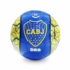 BOCA JUNIORS Soccer Ball Official Licensed Product - Size 5