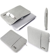 """14"""" Soft Laptop Notebook Sleeve Carrying Bag Case Cover Pouch For HP Pavilion M4"""