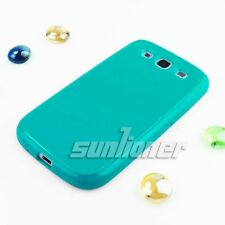 Gel TPU Candy Sets Silicone Case Skin Cover for Samsung Galaxy S3,S iii,SGH-T999