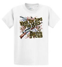 Come For Mine Bring Yours Rebel Mens T Shirt Reg and Big and Tall Size Port & Co