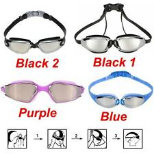 Outdoor Professional UV Shield Protection Eyewear Goggles Swimming Glasses I7N3