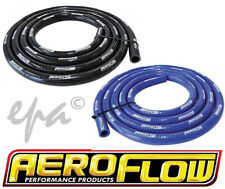 AEROFLOW SILICONE HEATER HOSE FORD HOLDEN CHEV SHOW DRAG CAR HOT ROD V8 TURBO