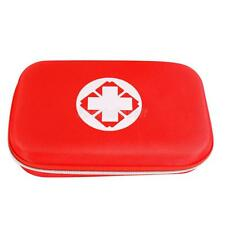 Outdoor Home Emergency Survival Medical Rescue Treatment Case First Aid Kit Bag