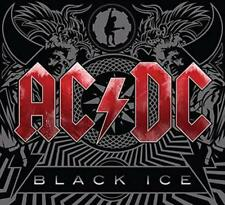 Black Ice - Ac/Dc New & Sealed LP Free Shipping