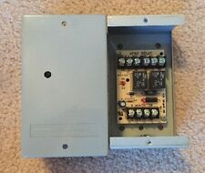 AIR PRODUCTS & CONTROLS MR-201/C MULTI-VOLTAGE CONTROL RELAY