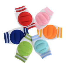 New Kids Safety Crawling Elbow Cushion Infants Toddlers Baby Knee Pads Protector