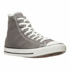 Converse All Star Chuck Taylor Canvas Shoes Low Top All Size Men & Women Gray