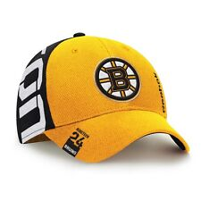 Boston Bruins NHL Center Ice Draft Cap