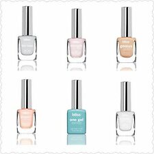 Bliss Nail Polish Coat Top/Base Top/Matte/Quick Dry Select Your Type NEW