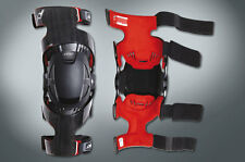 POD K700 ULTIMATE CARBON OFF ROAD KNEE BRACE BRACES GUARDS PROTECTION XL
