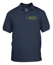 Worlds Best Gunsmith Embroidery Embroidered Golf Polo Shirt