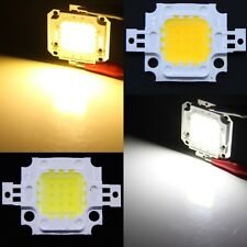10W-100W Cool/Warm White Lamp Chips High Power SMD LED Bulb For Flood Light