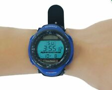 Waterproof Multi-Functional Solar Powered Digital Chronograph Alarm  Light watch