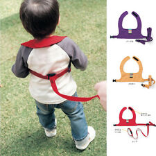 Baby Toddler Kids Safety Harness Anti lost Leash Strap Walking Keeper Tether