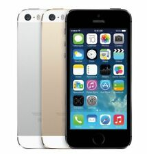 Apple iPhone 5s 16GB Factory GSM Unlocked Smartphone - Space Gray Silver Gold