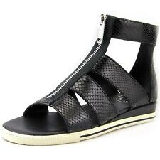 Marc By Marc Jacobs Gia   Open Toe Leather  Gladiator Sandal