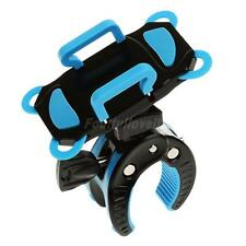 Universal Bicycle Bike Motorbike Handlebar Mount Holder Cradle for Cell Phones